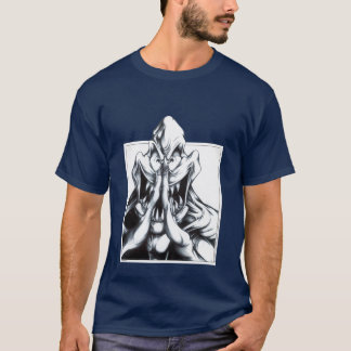 Gleeful Prayer T-Shirt