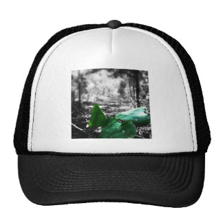 Gleen Leaf Trail Trucker Hat