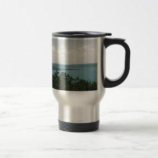 glen arbor travel mug