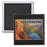 Glen Canyon Arizona Utah Magnets