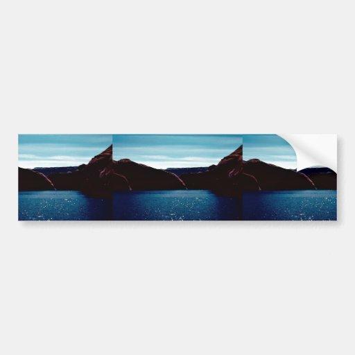 Glen Canyon Bumper Stickers