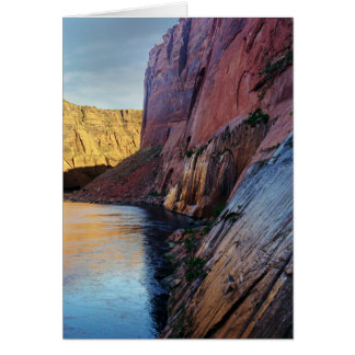 Glen Canyon Card