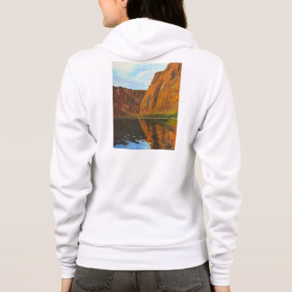 Glen Canyon Colorado River Hoodie
