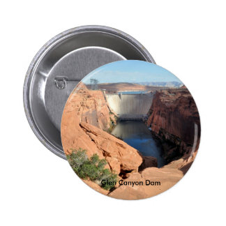 Glen Canyon Dam Button