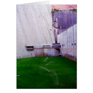 Glen Canyon Dam Card
