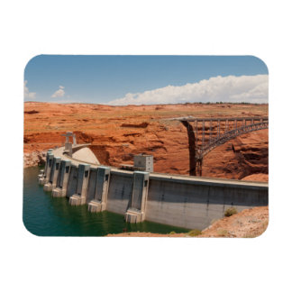 Glen Canyon Dam Magnet