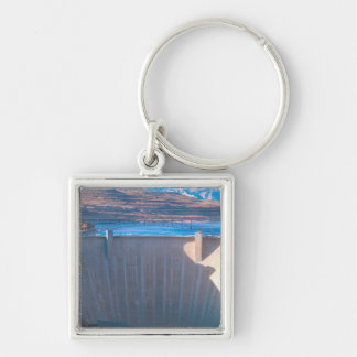 Glen Canyon Dam on the Colorado River at Page, Keychain