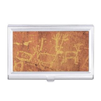 Glen Canyon National Recreation Area, Utah, USA Business Card Holder