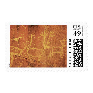 Glen Canyon National Recreation Area, Utah, USA Postage