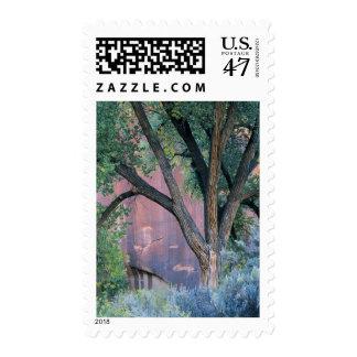 Glen Canyon National Recreation Area, Utah. USA. Postage