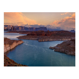 Glen Canyon of Utah & Arizona Postcard