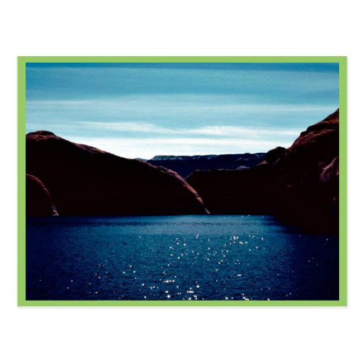 Glen Canyon Postal