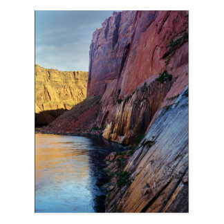 Glen Canyon Postcard