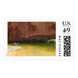 """GLEN CANYON"" - Stamps"