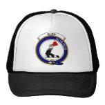 Glen  Clan Badge Mesh Hat