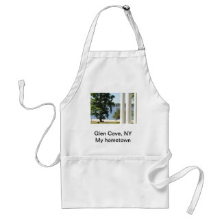 Glen Cove Apron