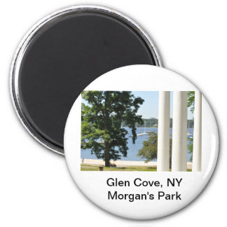 Glen Cove magnet