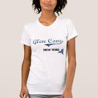 Glen Cove New York City Classic Tees