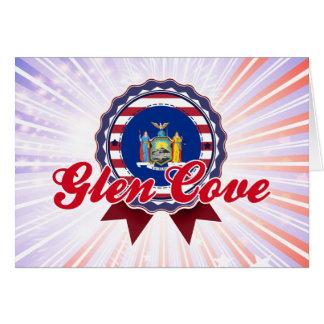 Glen Cove NY Card