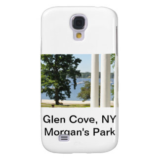 Glen Cove skin Galaxy S4 Cover