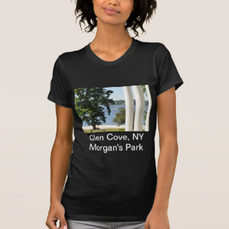 Glen Cove tee