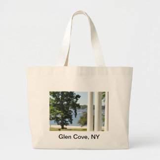 Glen Cove Tote Bag