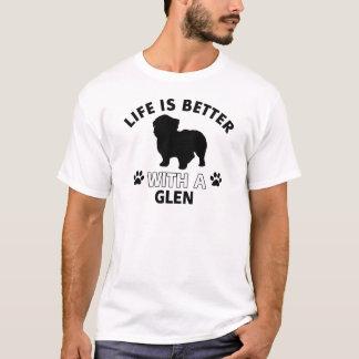 Glen designs T-Shirt