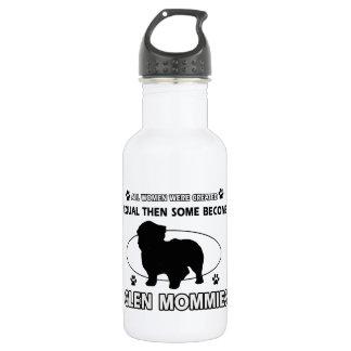 Glen dog designs water bottle