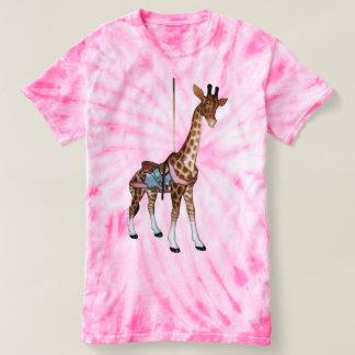 Glen Echo Giraffe T-shirt
