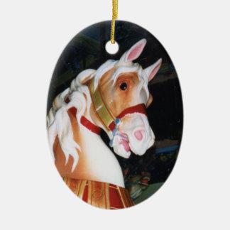 Glen Echo Stander 11a Ceramic Ornament