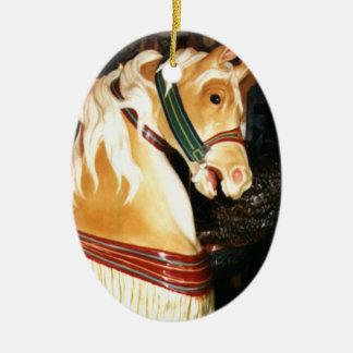 Glen Echo Stander 5a Ceramic Ornament