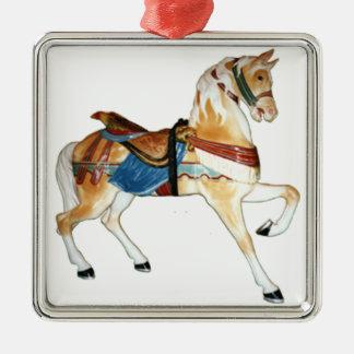 Glen Echo Stander 5a Metal Ornament