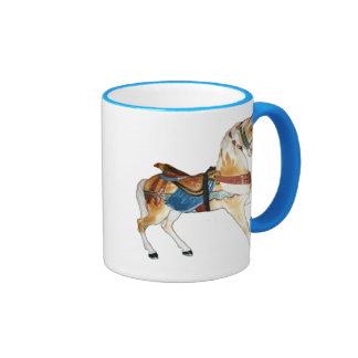 Glen Echo Stander 5a Ringer Coffee Mug