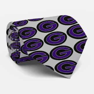 Glen Ests Trojans HighSchool Ohio Goodbye Tie