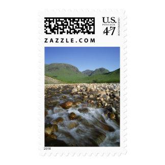 Glen Etive, Highlands, Scotland 2 Postage