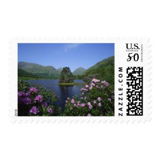Glen Etive, Highlands, Scotland Postage