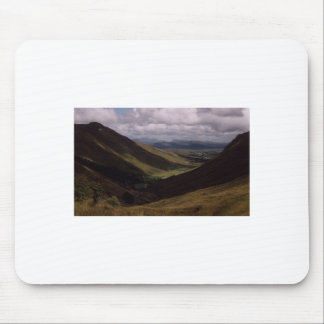 Glen Gesh, County Donegal,Ireland Mouse Pad