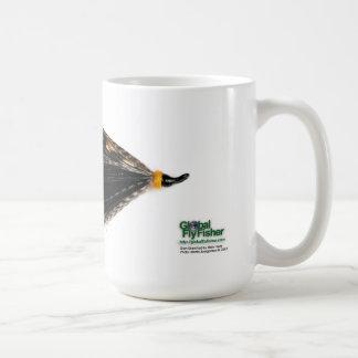Glen Grant Salmon Fly Mug