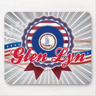 Glen Lyn, VA Mouse Pad