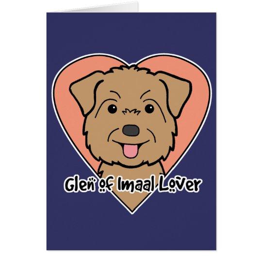 Glen of Imaal Lover Card
