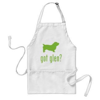 Glen of Imaal Terrier Adult Apron