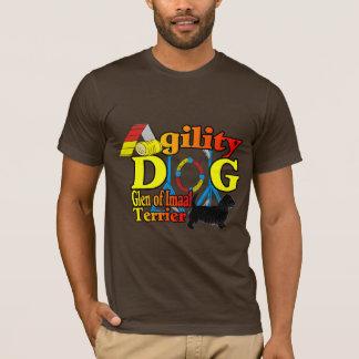 Glen_of_Imaal_Terrier_Agility T-Shirt