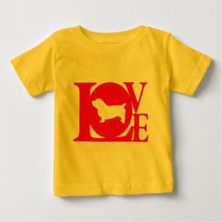 Glen of Imaal Terrier Baby T-Shirt