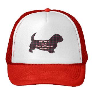 Glen of Imaal Terrier BFF Trucker Hat