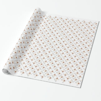 Glen of Imaal Terrier History Design Wrapping Paper