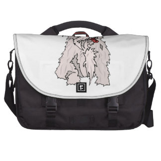 Glen of Imaal Terrier Bag For Laptop
