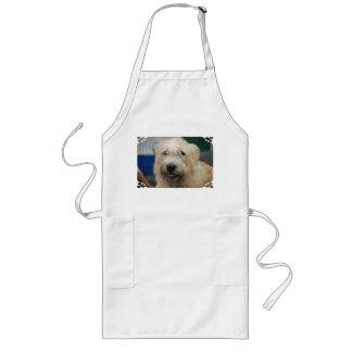 Glen of Imaal Terrier Long Apron