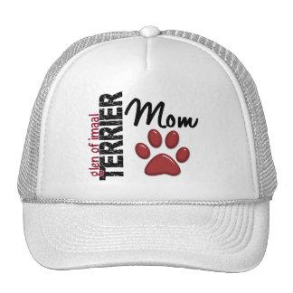 Glen Of Imaal Terrier Mom 2 Trucker Hat