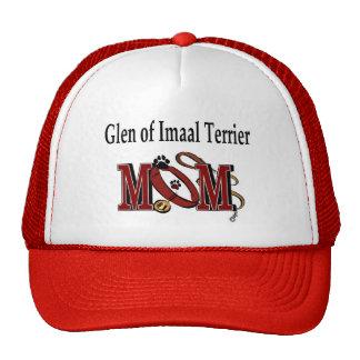 Glen of Imaal Terrier MOM Gifts Trucker Hat