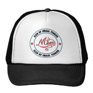 GLEN OF IMAAL TERRIER mom Trucker Hat